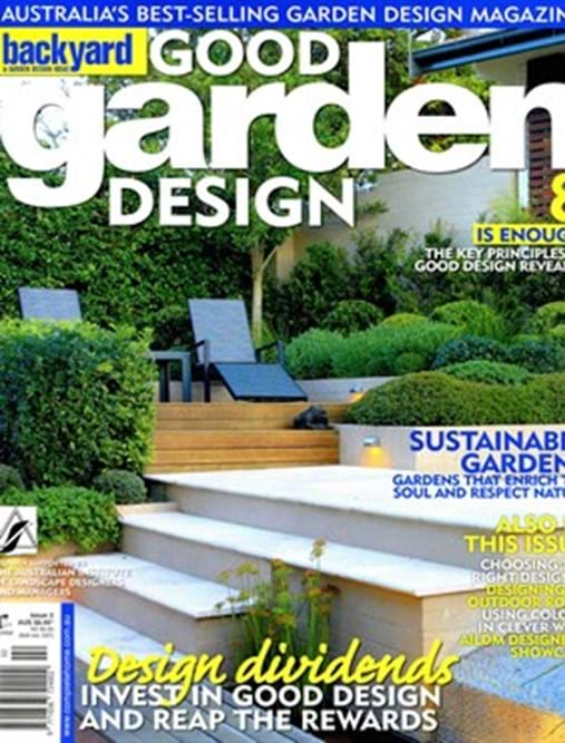 Good Garden Design - Time to Play